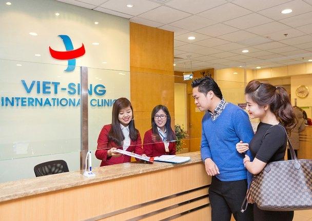 Top 5 Phòng khám tư nhân chuyên khoa mắt tốt nhất ở Hà Nội