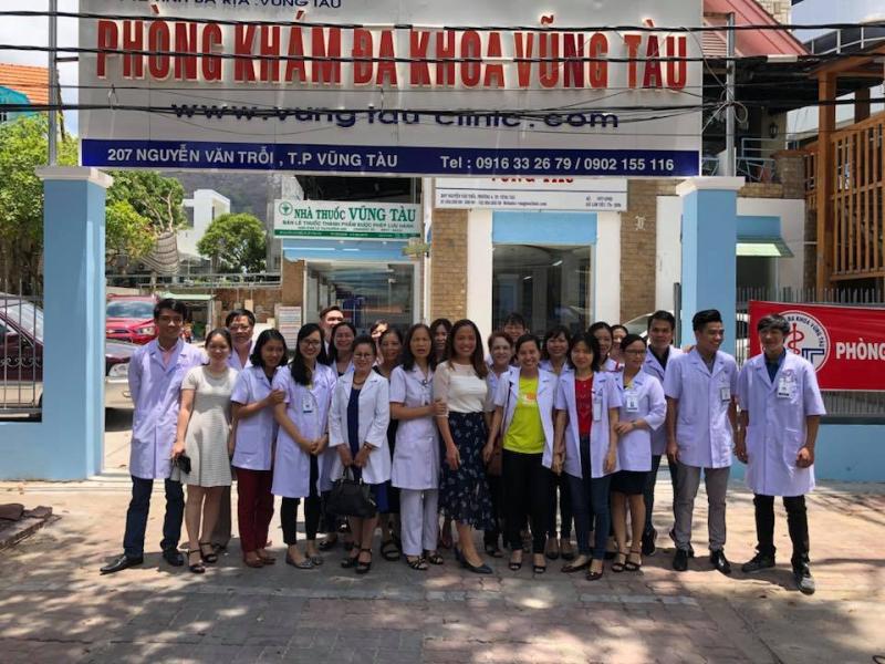 Top 8 địa chỉ khám thai ở Vũng Tàu uy tín và chất lượng