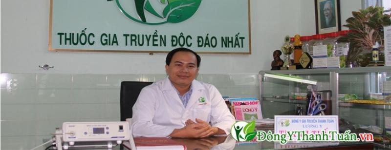 Top 4 Phòng khám Đông y tốt nhất ở Vũng Tàu