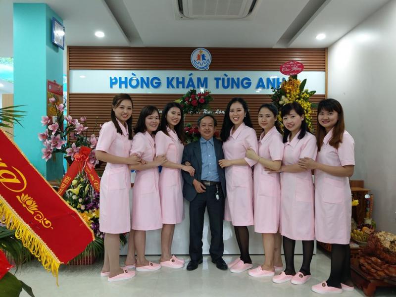 Top 6 Phòng khám nhi uy tín nhất Thanh Hóa