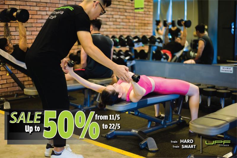 Top 8 Phòng tập Gym chất lượng nhất tại TP Vũng tàu