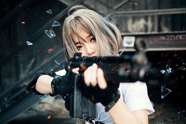 Nhận tới 14 nghìn lượt like nhưng bộ ảnh của Linh Ngọc Đàm vẫn bị dân cosplay phê bình