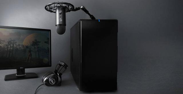 Những chiếc Microphone tốt nhất, đáng đầu tư nhất cho game thủ muốn biến thân thành Dũng CT