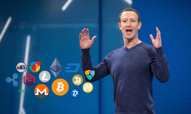 Facebook đang phát triển đồng tiền mã hóa của riêng mình