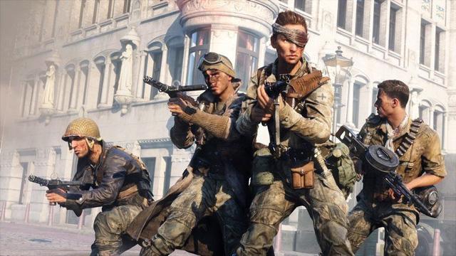 Shroud: Những nhà phát triển của Battlefield V Firestorm dường như chẳng bỏ tiền ra để nghiên cứu gì cả