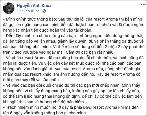 """Một Youtuber Việt Nam quyết tâm nói """"Khoa Pug"""" liên tục 10 tiếng để ủng hộ Khoa Pug"""