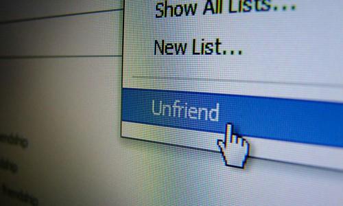 Những thứ cần xóa ngay khỏi tài khoản Facebook càng nhanh càng tốt, kẻo có ngày mang họa