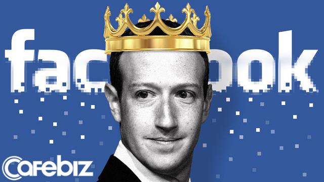 Đồng sáng lập Facebook âm thầm bàn với chính phủ Mỹ cách giải tán MXH do mình từng chính tay tạo ra: Người tổn thương lại muốn tổn thương người khác?