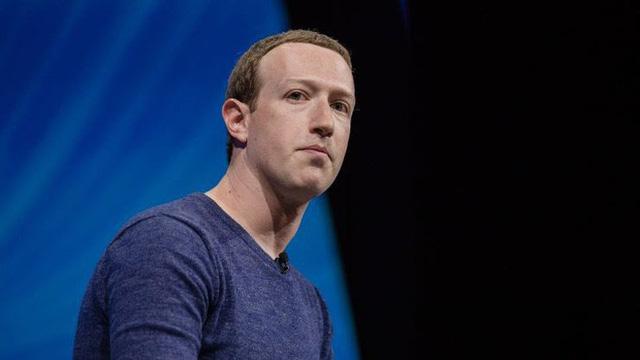 Facebook đã từ bỏ kế hoạch mua một đối thủ cạnh tranh mạng xã hội vì lo ngại vi phạm luật chống độc quyền