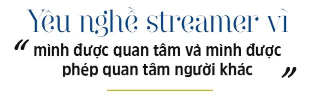 """ViruSs: """"Một streamer chỉ cần chơi game và nói chuyện thôi, chẳng cần bằng cấp, nhưng chúng tôi phải trau dồi còn nhiều hơn người học đại học"""""""