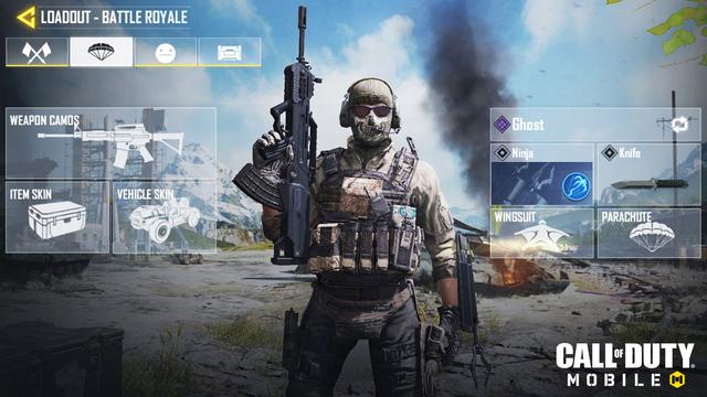 Thử nghiệm tải Call of Duty Mobile siêu nhanh bằng mạng 5G