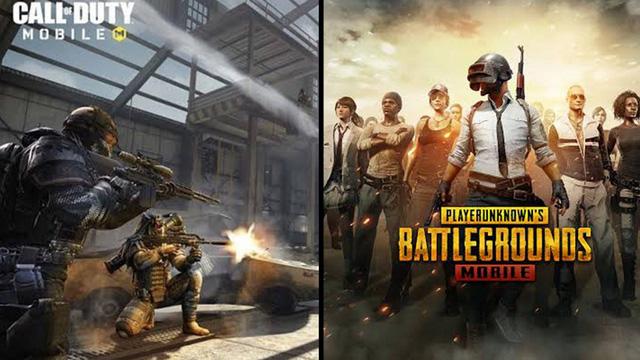 Góc xấu tính: PUBG Mobile ban luôn streamer nổi tiếng vì 'cả gan' chơi Call of Duty Mobile trên sóng