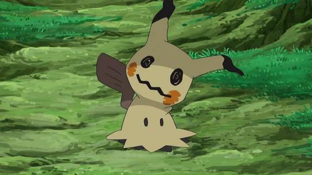Pokemon Mimikyu bước ra ngoài đời thật siêu nóng bỏng và sexy qua loạt ảnh cosplay