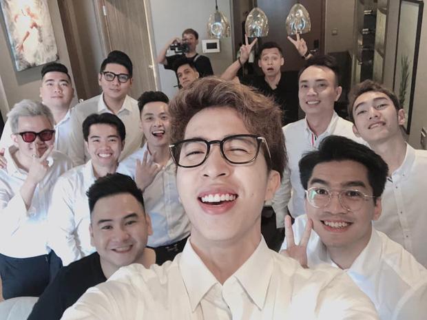 """Đám hỏi của """"streamer giàu nhất Việt Nam"""" Xemesis chưa biết hoành tráng cỡ nào, nhưng nhìn dàn bê tráp đã thấy choáng váng"""