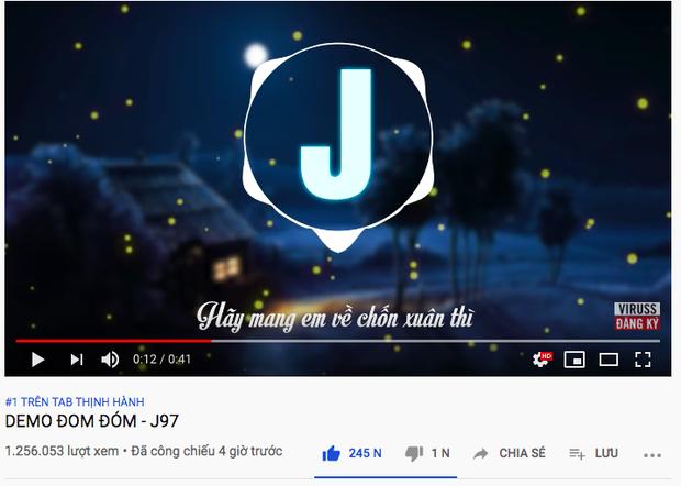 Đăng clip hộ Jack, kênh Youtube của ViruSs tăng đột biến trái ngược với con số ảm đạm từ kênh của K-ICM