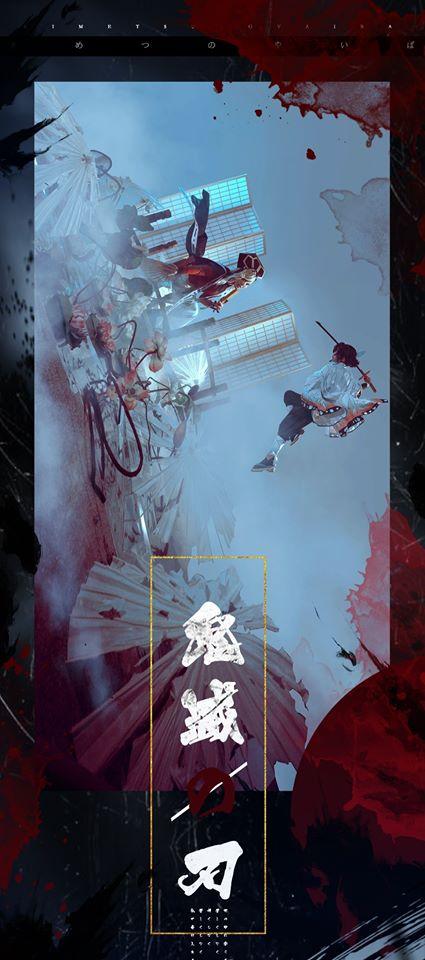Kimetsu no Yaiba: Thưởng thức trận chiến giữa Douma và Trùng Trụ Shinobu qua loạt ảnh cosplay đẹp nhức mắt