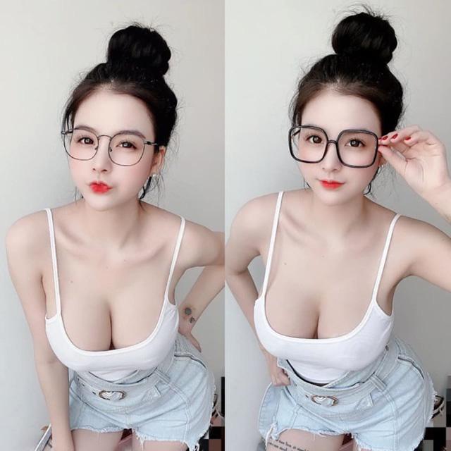 Nông Lưu Thảo – nàng hot girl gợi cảm khiến cộng đồng mạng xao xuyến