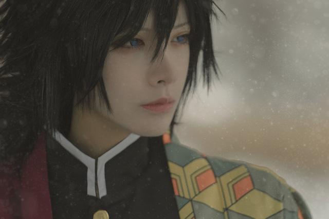 Vừa ngắm vừa sướng khi thấy trai đẹp Kimetsu no Yaiba đẹp long lanh khi bước ra đời thật