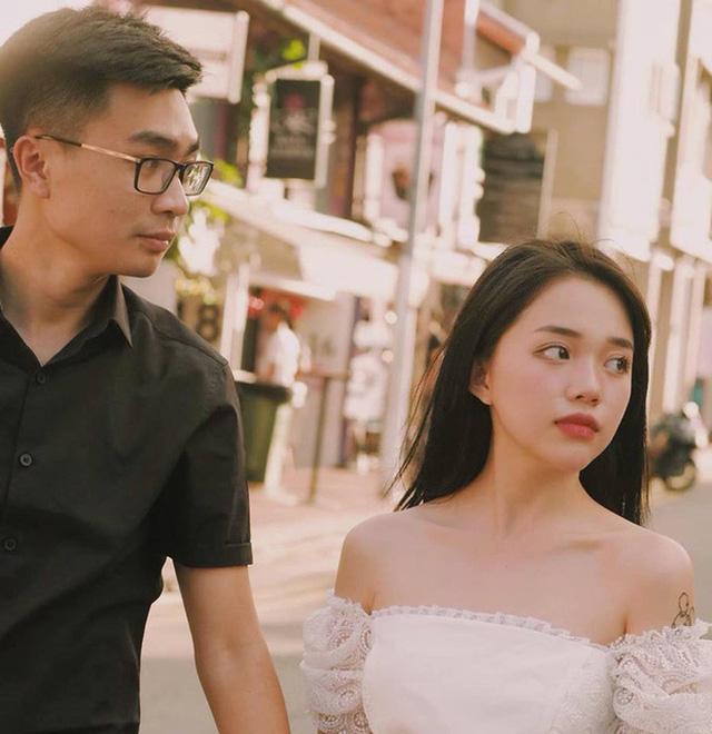 """Hot streamer Linh Ngọc Đàm chia tay bạn trai đại gia: """"Lý do là bất đồng ngôn ngữ"""""""