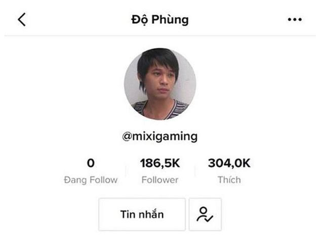 """Độ Mixi giờ cũng là tín đồ của TikTok, mới làm video cũng đã leo top trending vì quá """"troll"""""""