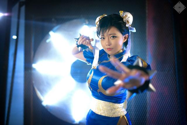 15 nữ nhân vật game được cosplay nhiều nhất mọi thời đại (P1)