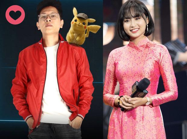 Vượt cả Lynk Lee, Bomman – Minh Nghi vừa công khai đã lập tức lọt top từ khóa tìm kiếm nhiều nhất Việt Nam