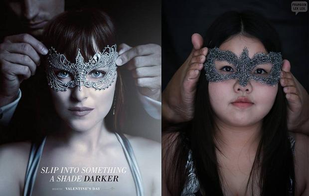 Thánh nữ cosplay khiến người xem cười sặc nước bọt với những màn hóa trang bựa lòi mắt