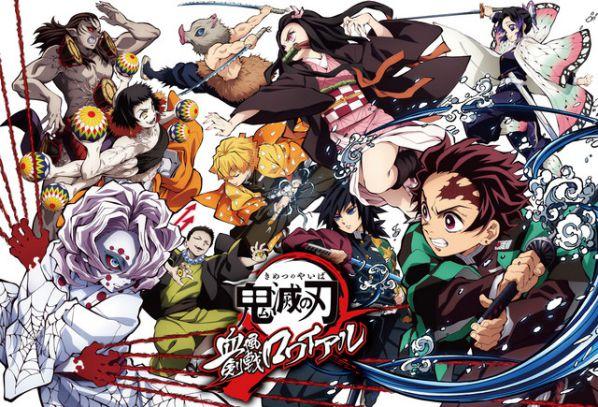 """Cực phẩm cosplay Mẹ Quỷ Nhện """"ngực bự"""" trong Kimetsu no Yaiba, nhìn chỉ thấy… đáng yêu chứ không hề đáng sợ"""