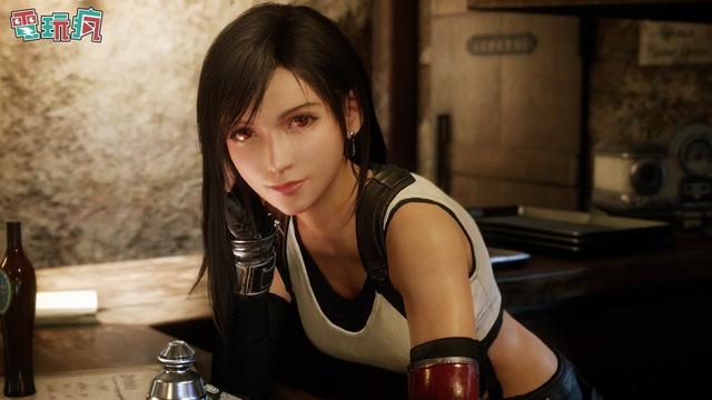 Lại xuất hiện cô nàng cosplay Tifa đời thực mới cực xinh, giống 99% phiên bản Final Fantasy VII Remake