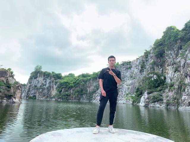 Nguyễn Ngọc Đỉnh: 9X đam mê công nghệ, sở hữu kênh YouTube triệu lượt theo dõi