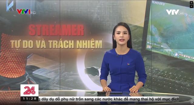 """Quang Cuốn và Duy Còm """"lột xác"""" sau phóng sự về streamer của VTV nhưng sự thật lại khiến CĐM ngã ngửa"""