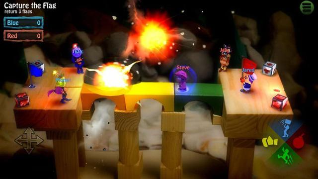 Chiến liền tay 8 tựa game co-op được nhiều người chơi nhất trên mobile, bao vui khi chơi cùng đám bạn (P.1)