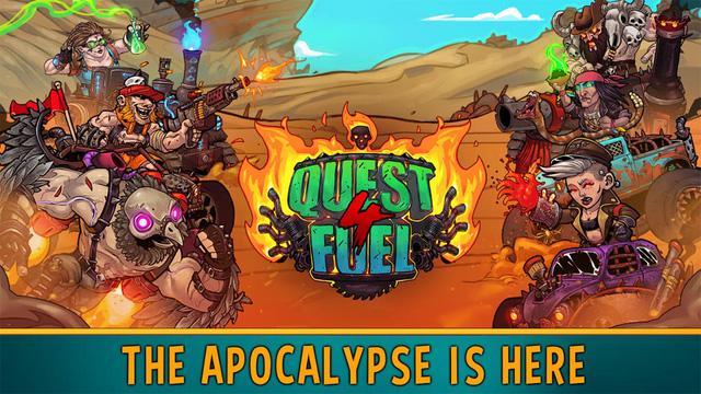 Tổng hợp các tựa game nổi bật sắp phát hành cho cả Android và iOS