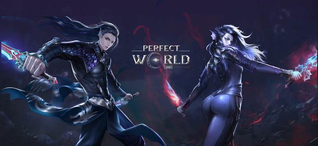 """""""Trên tay"""" Yêu Nhẫn – hệ phái mới nhất trong Perfect World VNG"""