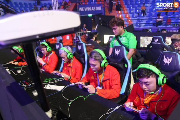 Nóng: Esports được đưa vào thi đấu tại SEA Games 31