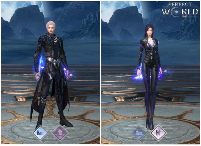 Chào đón phiên bản mới, game thủ Perfect World VNG nên làm gì hôm nay?