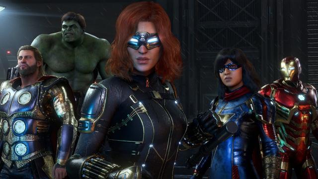 """Review nhẹ về siêu phẩm: Marvel's Avengers – cốt truyện hay, đánh nhau ly kỳ nhưng chế độ multi lại khá """"lởm"""""""