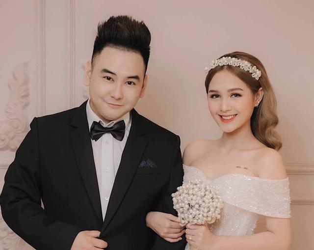 """Hot: Streamer giàu nhất Việt Nam – Xemesis chốt ngày cưới hot girl 2k2, hứa hẹn sẽ là một hôn lễ """"siêu to khổng lồ"""""""