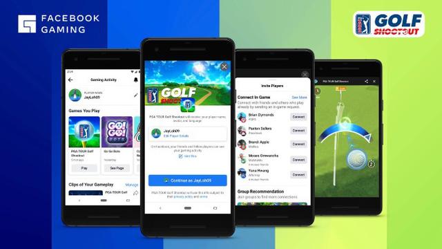 Facebook ra mắt dịch vụ chơi game đám mây miễn phí dành cho Android