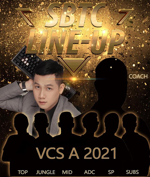 Thầy Giáo Ba chiêu mộ toàn sao khủng, quyết thành lập 'Dream Team' cạnh tranh ngôi vương VCS?
