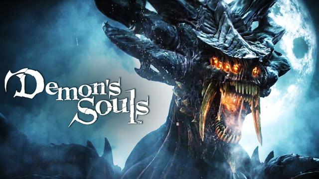 """Demon's Souls: 15 phút gameplay gay cấn của một huyền thoại trên hệ máy PS5, sẵn sàng """"bón hành"""" cho game thủ"""