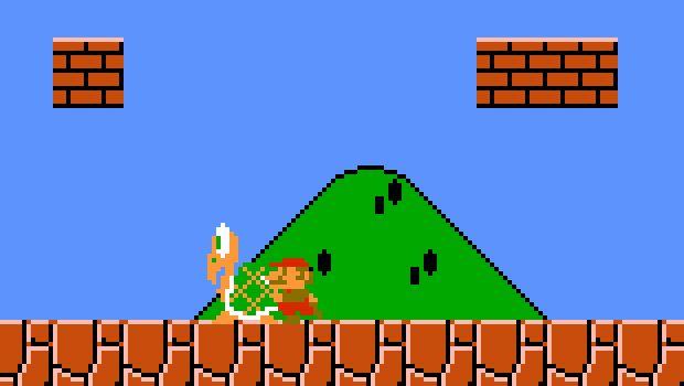 Những chướng ngại vật vô hại ngoài đời nhưng lại khiến bạn chết tức tưởi trong game