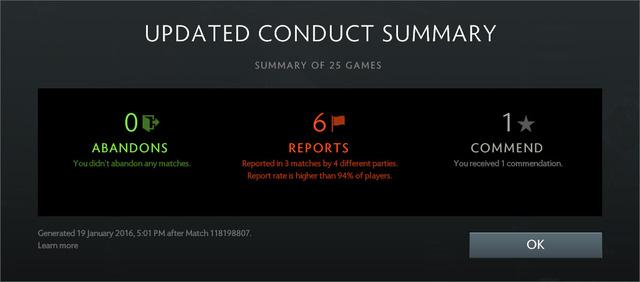 Cay cú khóa tài khoản đồng đội trong DOTA 2, nhân viên Valve phải xin lỗi
