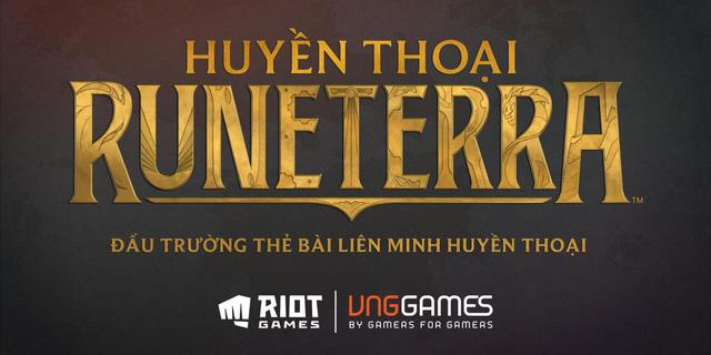 Huyền Thoại Runeterra: lựa chọn hoàn hảo cho các tín đồ thẻ bài chiến thuật Việt Nam