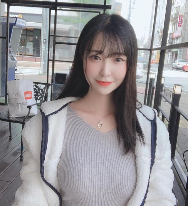 Xuất hiện cực phẩm hot girl tân binh phim 18+ khiến CĐM sôi sục, được ví như Yua Mikami phiên bản Hàn Quốc