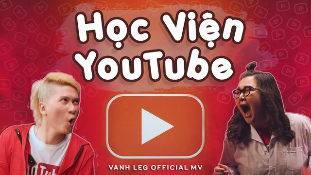 Trở lại sau 2 năm biệt tích, Hot YouTuber Vanh Leg vẫn 'đu trend' mượt mà khiến Độ Mixi khen không ngớt