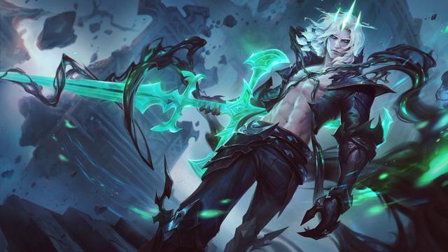 LMHT: Riot hé lộ Thần Hỏa của các tướng mới/làm lại sẽ không mang lại thành tựu ngay lập tức cho game thủ