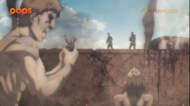 Ba điểm chung của anime Attack on Titan và Demon Slayer