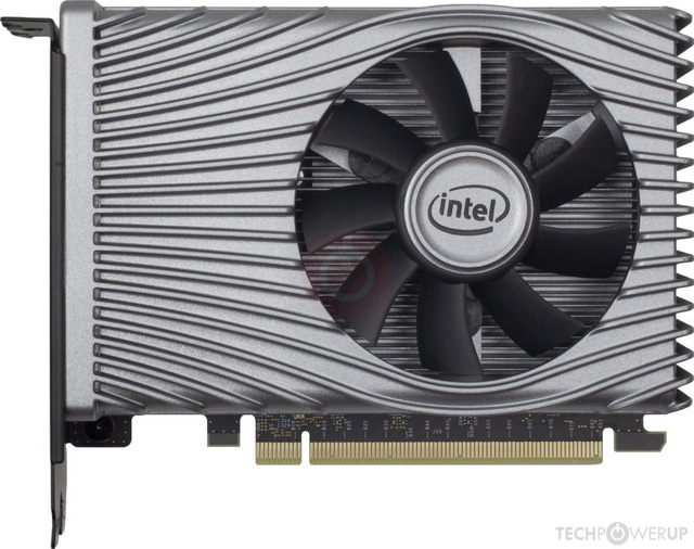 Bên trong chiếc card đồ hoạ đầu tiên của Intel: Quá sơ sài