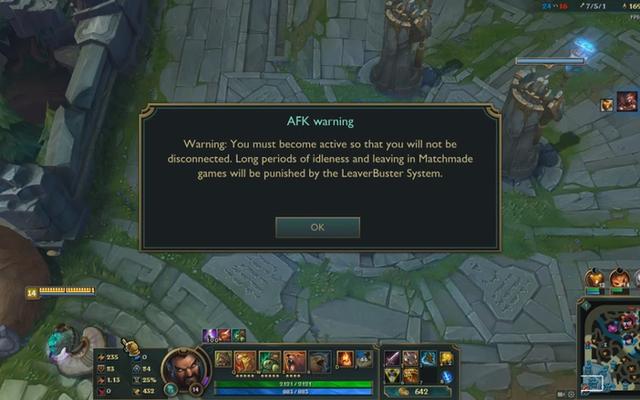 """LMHT: Các thành phần chuyên phá game sẽ phải """"khóc thét"""" vì thay đổi này của Riot"""